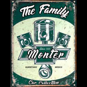 The Family Monter